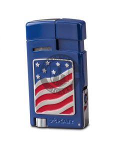 Xikar Forte US Flag Lighter