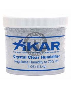 Xikar Crystal Jar 4oz Humidifier