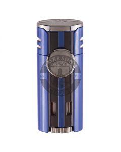 Xikar HP4 Blue Lighter