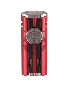 Xikar HP4 Red Lighter