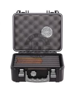 Xikar Travel Humidor (Capacity 24 Cigar)