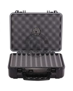 Xikar Travel Humidor (Capacity 50 Cigar)