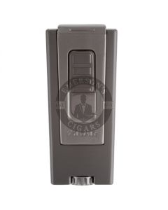 Xikar Trezo Gunmetal Lighter