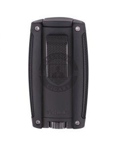 Xikar Turismo Black Lighter