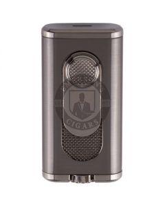 Xikar Verano Gunmetal Lighter