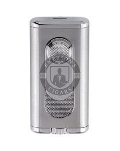 Xikar Verano Silver Lighter