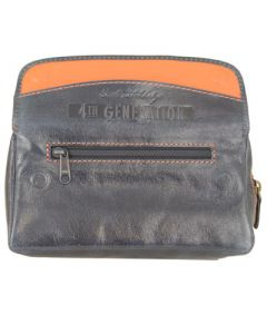 Pipe Pouch 4th Generation Single Combo Blue