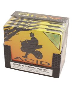 Acid Krush Classics Green Candela 5/10 Pack Box
