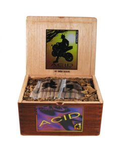 Acid C Note Cigarillos Box 100