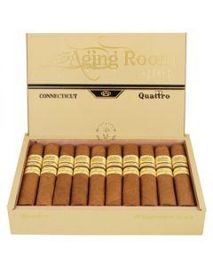 Aging Room Quattro Connecticut Espressivo Box 20