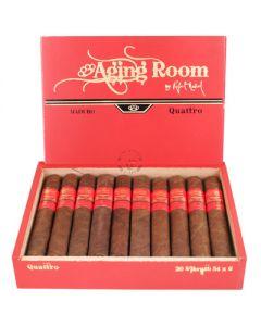 Aging Room Quattro Maduro Vibrato Box 20