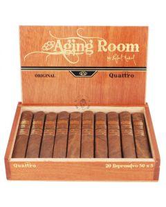 Aging Room Quattro Original Espressivo Box 20