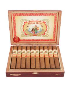 AJ Fernandez Bellas Artes Toro 5 Cigars