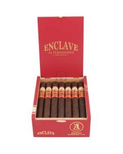 AJ Fernandez Enclave Maduro Churchill 5 Cigars