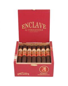 AJ Fernandez Enclave Maduro Robusto 5 Cigars