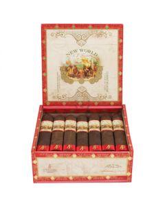 AJ Fernandez New World Belicoso 5 Cigars