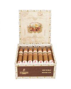 AJ Fernandez New World Connecticut Belicoso 5 Cigars