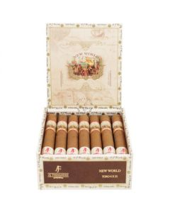 AJ Fernandez New World Connecticut Toro 5 Cigars