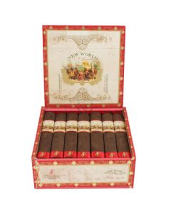 AJ Fernandez New World Gordo 5 Cigars