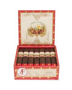 AJ Fernandez New World Robusto 5 Cigars