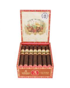 AJ Fernandez New World Maduro TAA 2019 5 Cigars