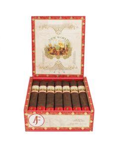 AJ Fernandez New World Toro 5 Cigars