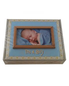 Alec Bradley It's A Boy Box 20