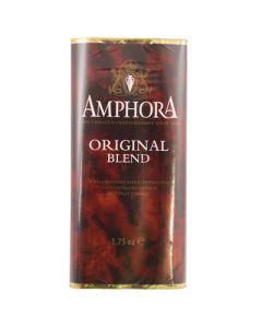 Amphora Original Blend Pipe Tobacco 5/1.5oz Packs (7.5 ounces)