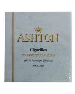 Ashton Cigarillos Connecticut 10 Pack