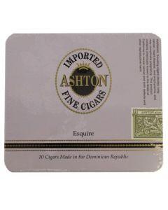 Ashton Classic Esquire Tin of 10