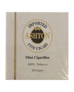 Ashton Cigarillos Mini 20 Pack