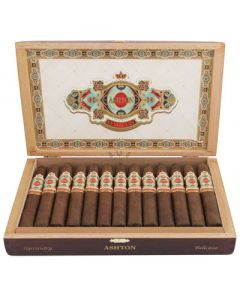 Ashton Symmetry Belicoso 5 Cigars