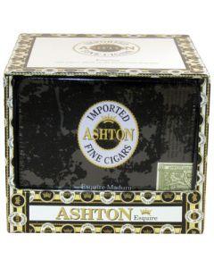 Ashton Classic Esquire (Maduro) Box 100 (10/10 Pack)