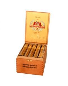 Baccarat Belicoso Box 20