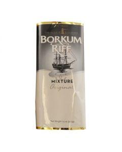 Borkum Riff Original Pipe Tobacco 5/1.5oz Packs (7.5 ounces)