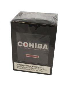 Cohiba Black Pequeno 6 Cigar Tin