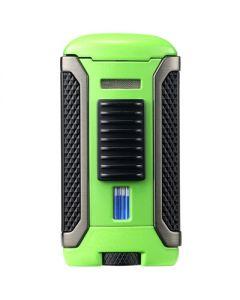 Colibri Lighter Apex Lighter Green