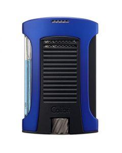 Colibri Lighter Daytona Blue