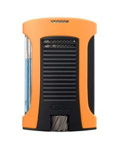 Colibri Lighter Daytona Orange