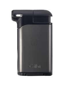 Colibri Lighter Pacific Gunmetal/Black