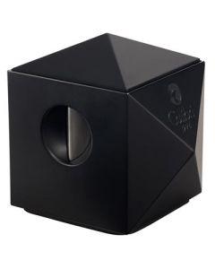 Colibri Quasar Black Table Cigar Cutter