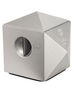 Colibri Quasar Silver Table Cigar Cutter