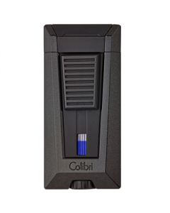 Colibri Lighter Stealth 3 Black