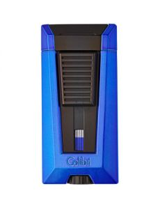 Colibri Lighter Stealth 3 Blue