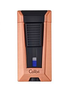 Colibri Lighter Stealth 3 Rosegold And Black