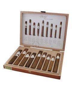 Davidoff 9 Cigar Assortment