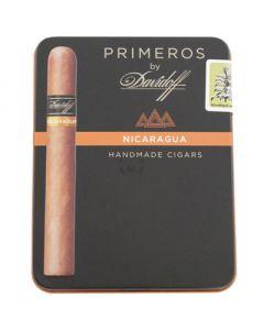 Davidoff Nicaragua Primeros 6 Pack