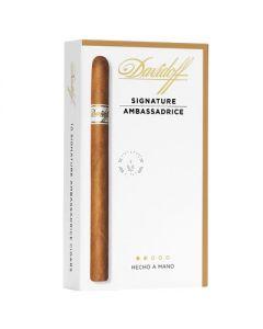 Davidoff Signature Ambassarice 5 Cigar Pack
