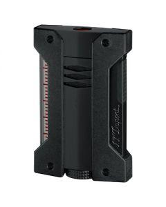 Dupont Defi Extreme Lighter Black