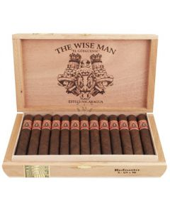 El Gueguense Maduro Robusto 5 Cigars
